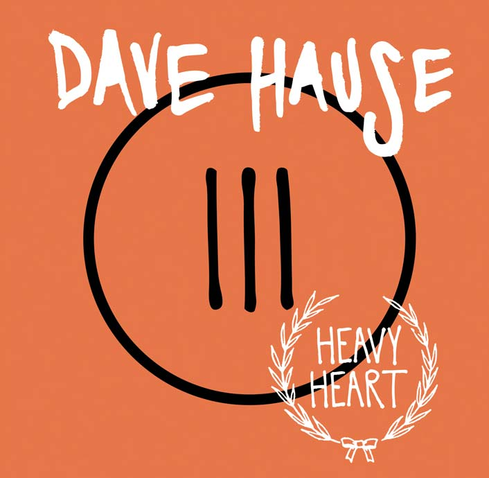 Dave Hause - Heavy Heart