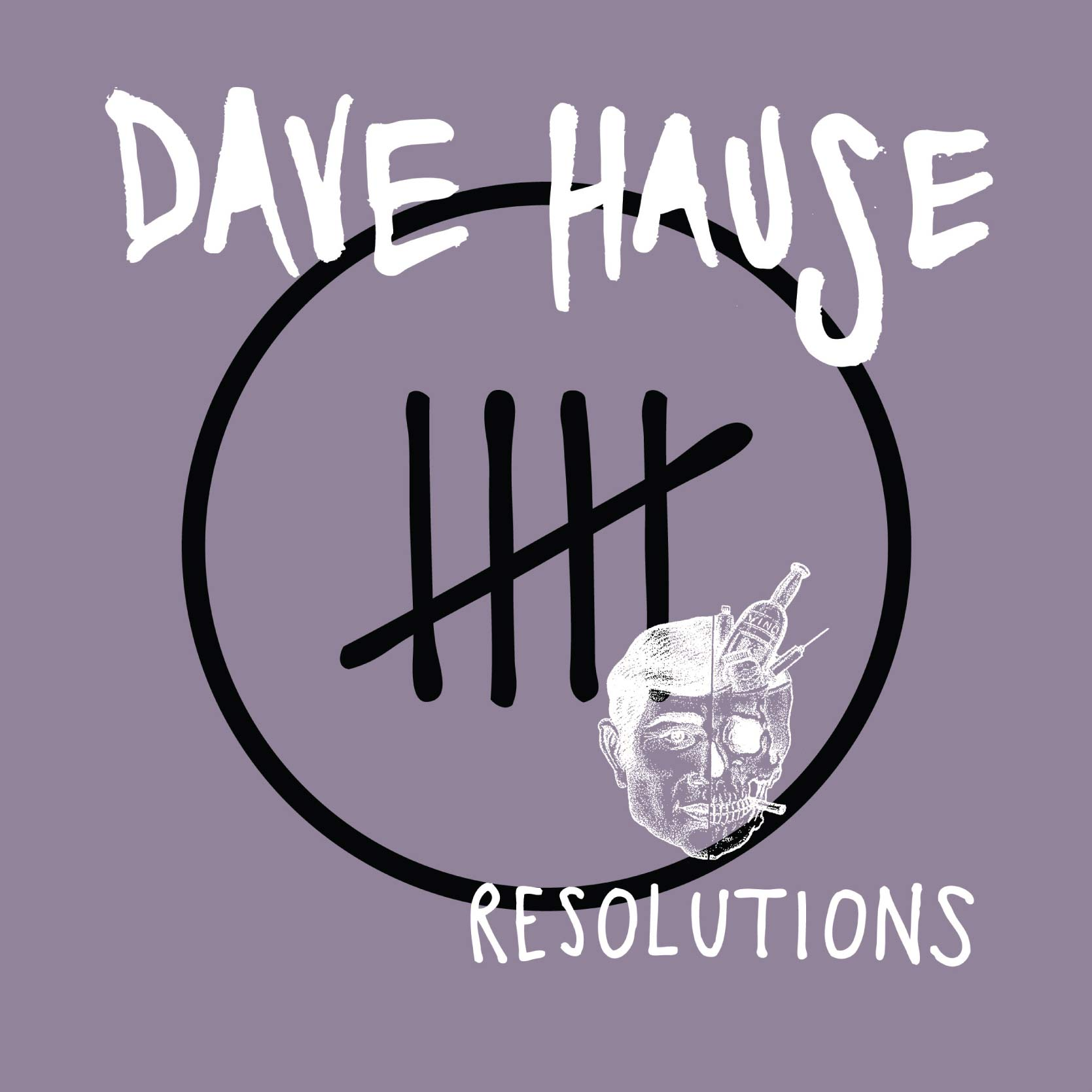 Dave Hause - Resolutions